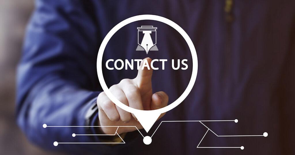 Contact-ISO 9001 Denver CO-ISO PROS #31